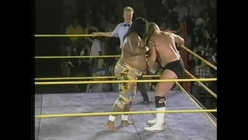 SMW TV 37 (17.10.1992)