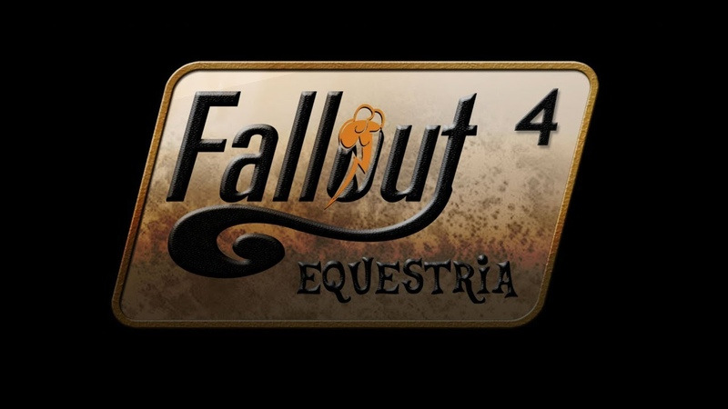 Fallout: Equestria многоголосый аудиофанфик глава 4
