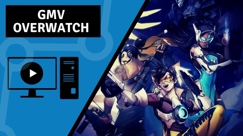 Overwatch game clip GMV Bodies Drowning Pool