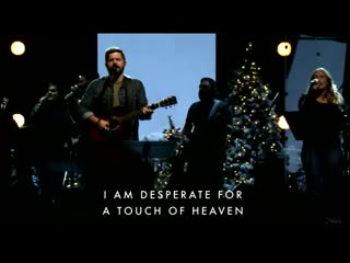Josh baldwin_kalley heiligenthal_fall afresh_touch of heaven_holly_powerful name_i am yours_i want to know you_betters is one da