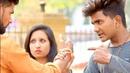 Tu Pyar Hai Kisi Aur Ka Heart Touching Love Story cover by sampreet dutta Valentine' Day Special