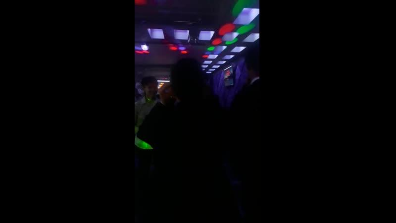 Олжас feat. Алдияр Поворот (Скриптонит)