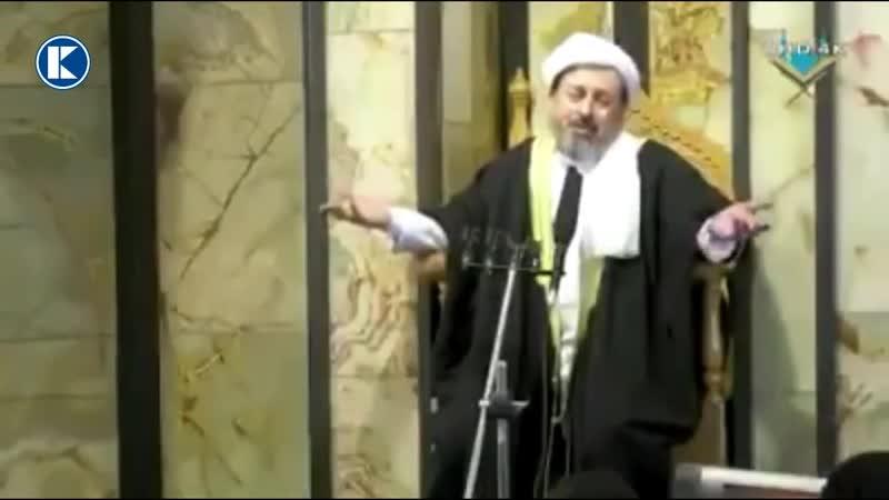 سخنان تند داکتر ایاز نیازی به رییس جمهور غنی در مسجد وزیر اکبرخان