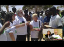 Black Genocide by NATO in Libya 2011 with Jimmy and JoAnne Moriarty