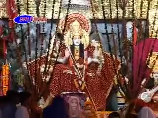 Ambe Tu Hai Jagdambe Kali _ Kali Maa Ki Aarti _ Kali Mata Bhajan _ Jai Kali Maa