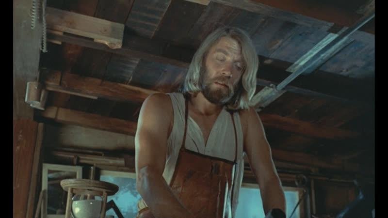 Джонни взял ружье Johnny Got His Gun 1971 Далтон Трамбо драма военный