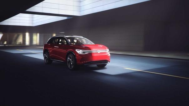 Автоновости - Volkswagen.