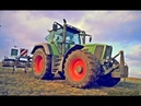 Fendt Favorit 926 Vario mit Lemken Smaragd |2O14|*HD*