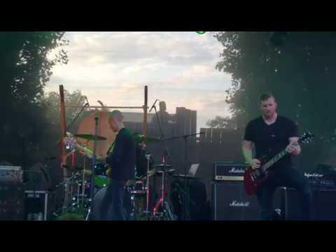 Germ - Live @ Dark Bombastic Evening 9, Alba Iulia, 18.08.2018