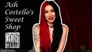 NEW YEARS DAY - Ash Costello's SWEET SHOP