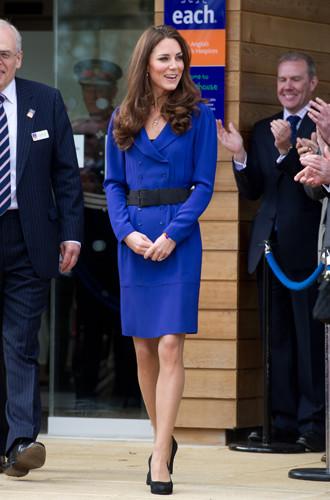 Гардероб Кэрол Миддлтон: как одевается мама герцогини Кембриджской. Часть 2