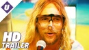 The Beach Bum Official Red Band Trailer Matthew McConaughey Snoop Dogg Isla Fisher