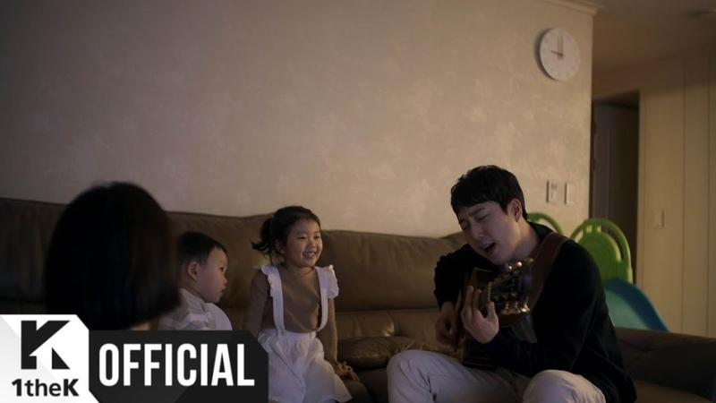 [MV] Jang Beom June(장범준) _ every moment with you(당신과는 천천히)