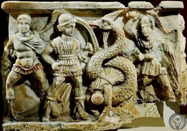 Древние народы, оказавшие значительное влияние на развитие всей цивилизации в целом