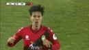 Кённам 3 - 3 Чонбук Моторс классный гол Ки ЧонБэ на 90 минуте матча сравнивает счет!