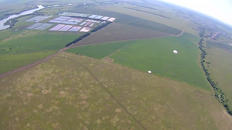 Первый прыжок с парашютом первыйпрыжок парашют