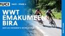 2019 UCI Women's WorldTour Emakumeen Bira Highlights Stage 4