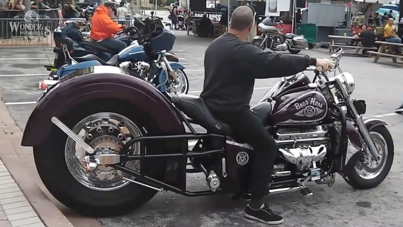 Crazy Bikes You Won't Believe Existed (Ep.3)