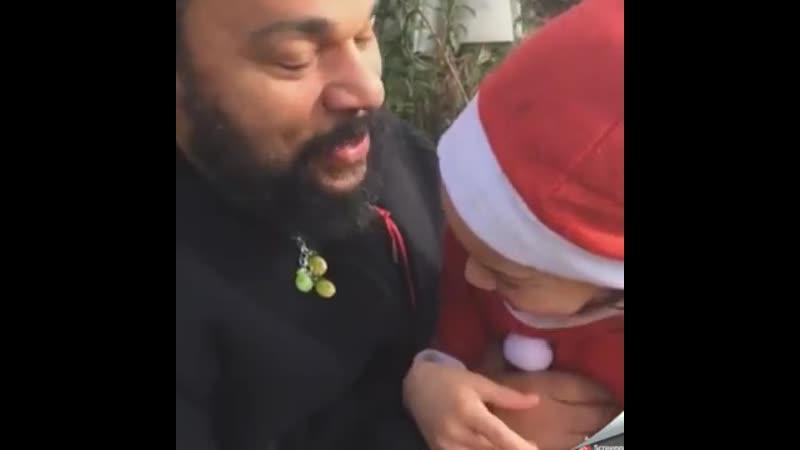 Dieudonné Papa le père Noël n'existe pas Le retour