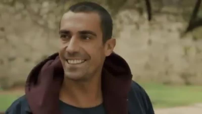 I would walk a mile for one of those smiles İbrahimÇelikkol in Muhteşemİkili Barca MertBarca TurkishDramas gif source Te