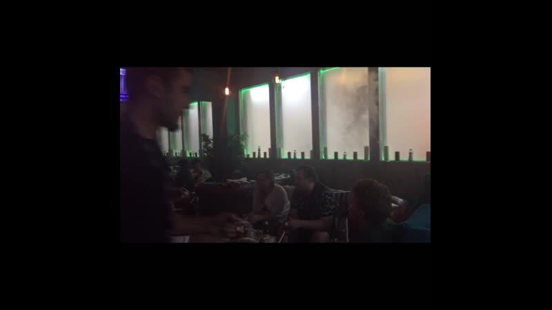 Кальянная Sanadi Lounge Москва