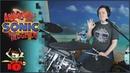 AoSTH Dr. Robotnik Theme On Drums!