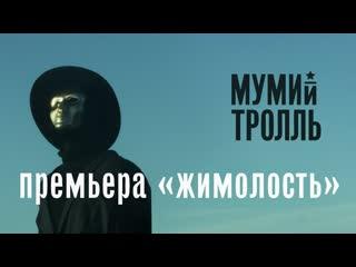 Мумий Тролль - Жимолость I клип #vqmusic