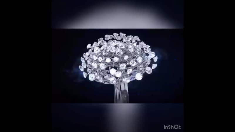Лаборатория выращивания алмазов