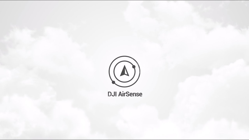 DJI Flysafe AirSense The Next Step in Airspace Safety