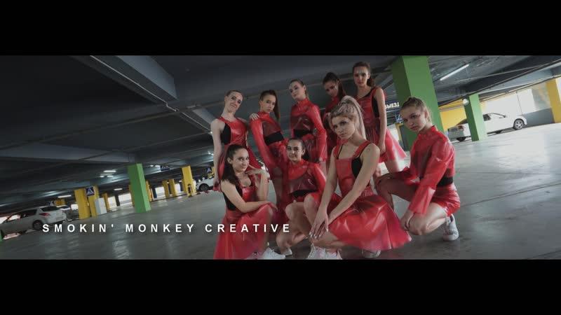 R.I.P. chreography by Olya Galich