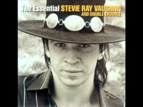Stevie Ray Vaughan Little Wing