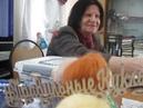Ирма Ивановна Борисова, совместный мастер-класс с Кукольной мастерской Люборады 2часть