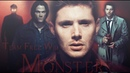 Team Free Will 2.0 - Ive turned into a Monster Song request