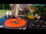 Giorgio Moroder Paul Engemann Shannons Eyes (1985 Orange Vinyl)