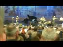 На концерте Розенбаума