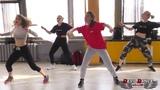 Nicki Minaj - Barbie Tingz . Choreo by Olga Shynkevich . DDS Workshops