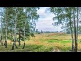 Наталья СЕРЕДА (г. Тюмень) - Песня о родном крае (муз. Е. Крылатов, ст. .Л. Дербенёв)