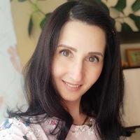 Татьяна Толкодубова