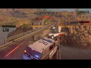 I love hot pursuit and how crazy this mode can get. Black Ops 4