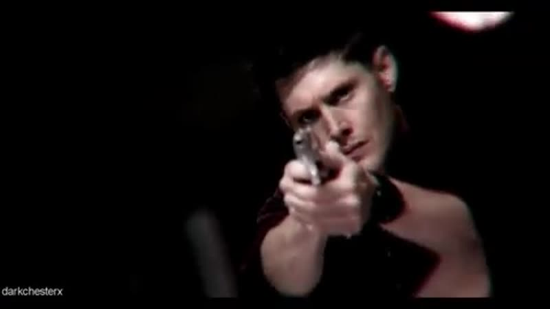 Supernatural Dean Winchester x Sam Winchester vine