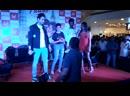 Fidaa Movie Promotion in Durgapur Junction Mall Yash Dasgupta Sanjana Banerjee