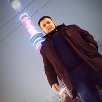 Анкета Данияр Сахиев