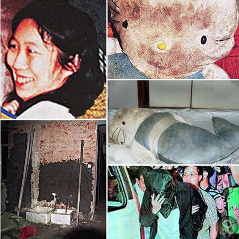 Не плюшевая Хэлоу Китти 23-летняя хозяйка ночного клуба по имени Фань Мань-Йи была похищенна тремя коллекторами в надежде взыскать с девушки долг. Не получив денег, мужчины на протяжении