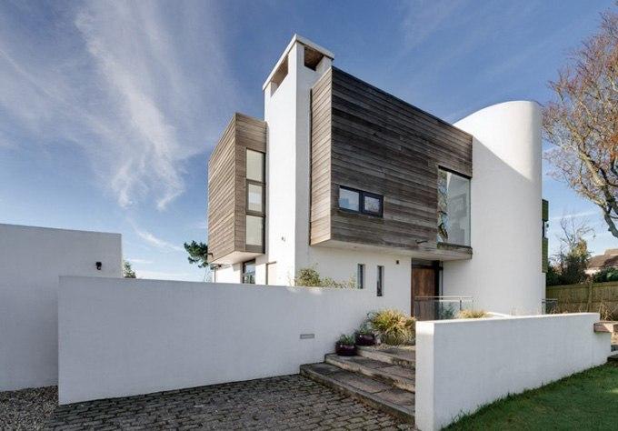 Stan Bolt / Peralta House