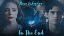 Hope Landon - In The End