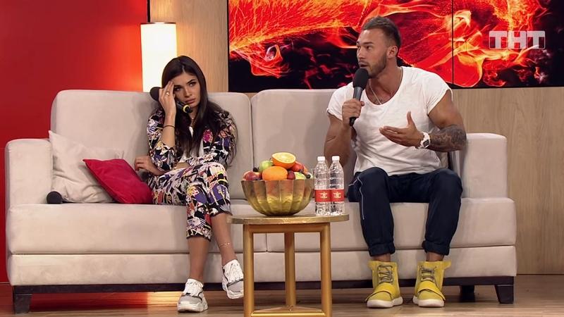 Посмотрите это видео на Rutube Бородина против Бузовой 1 сезон 168 выпуск 24 04 2019