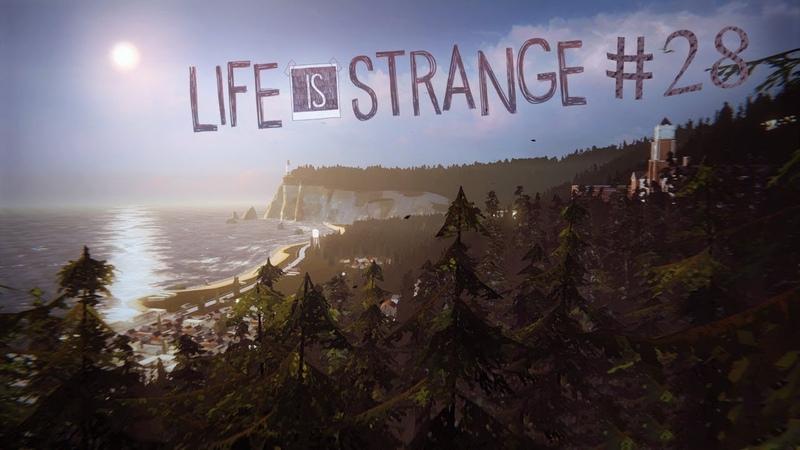 Life Is Strange Episode 4 - Беспощадная серия 28