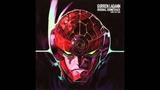 Gurren Lagann OST Disc 1 - 23 - To Hell with Your Combi Gattai nante Kusokurae!!