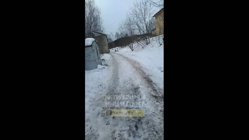 Коммунальный рай. Златоуст, ул. Машиностроителей, 11 (14.03.19)