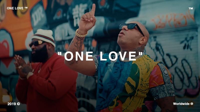 K2 – One Love Ft DJ Khaled, Snoop Dogg, Rick Ross, Kevinho, Ronaldinho